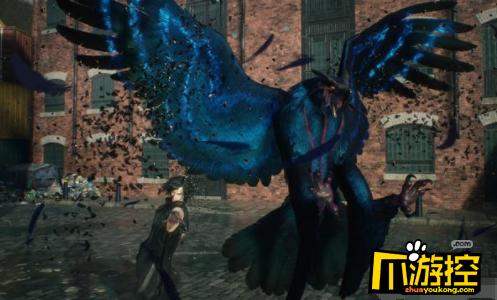 《鬼泣5》游戏评测:平成时代最强的卡普空动作巨制