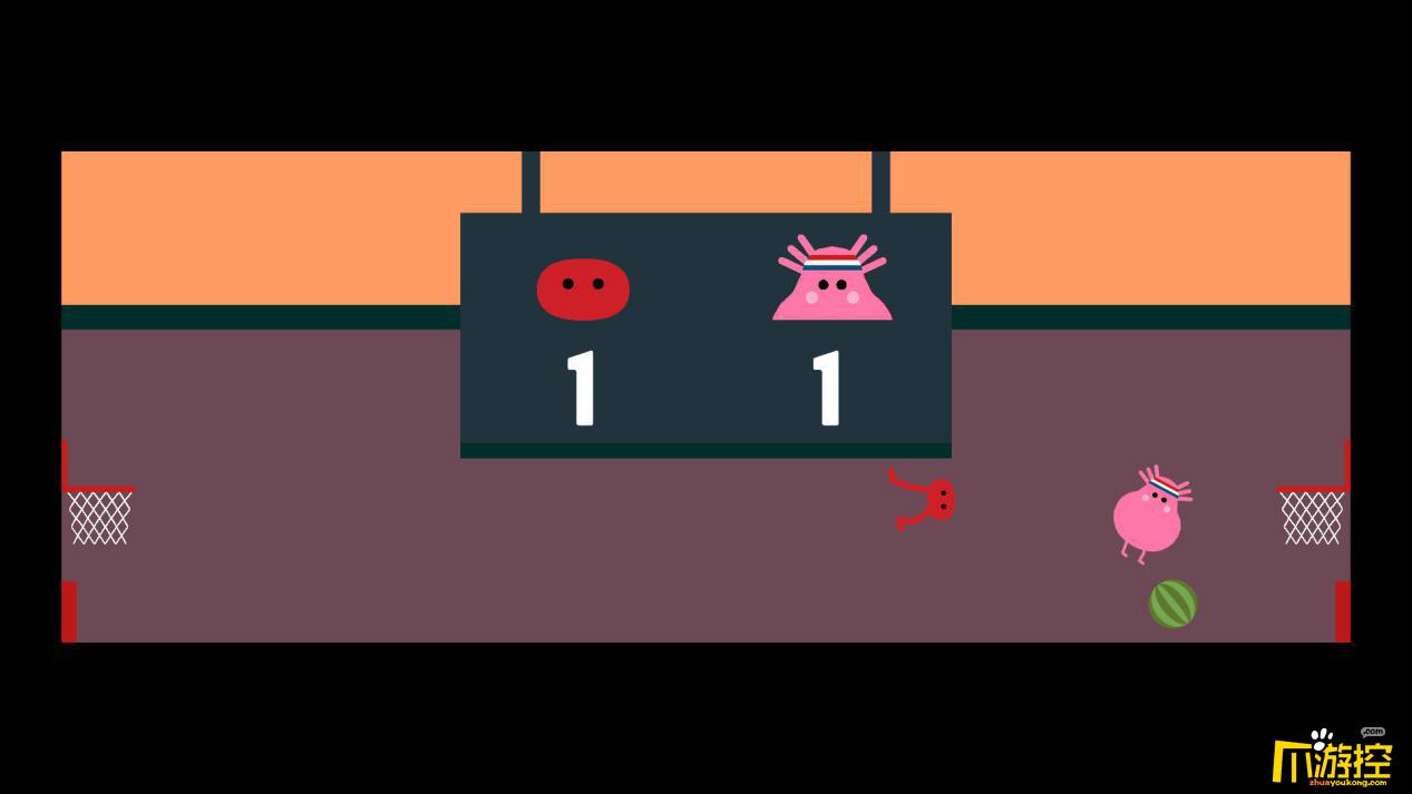 《PIKUNIKU》游戏评测:一款有趣的反乌托邦题材游戏