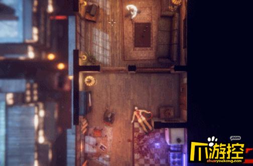 《香港残杀》游戏评测:一款极具暴力美学的快节奏射击游戏