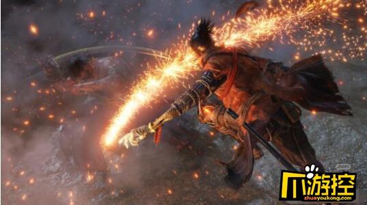 《只狼:影逝二度》游戏评测:独一无二战斗方式很特别