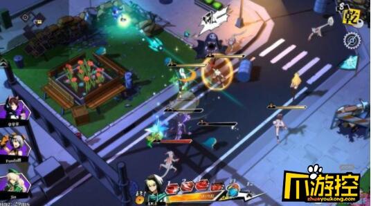 《神明在上》游戏评测:一款出色的国产Roguelike类ACT游戏