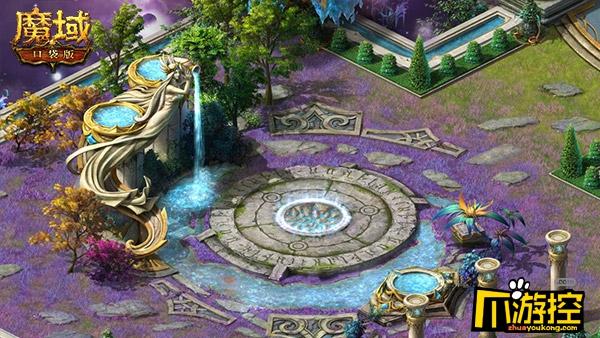 《魔域口袋版》游戏评测:荡平邪恶 你是战与不战呢