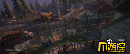 《代号:生机》游戏评测:腾讯首款真实合作大型生存手游