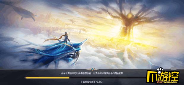 混沌起源游戏评测