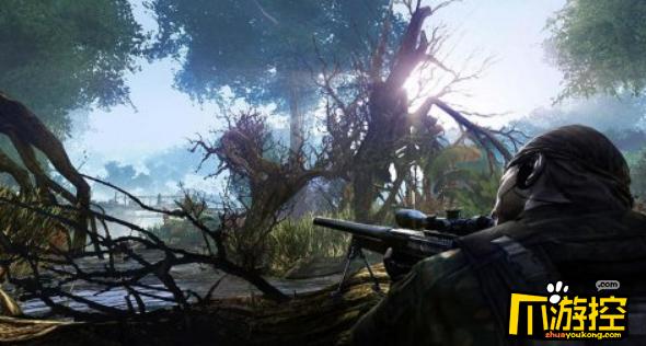 《狙击手:幽灵战士契约》游戏测评:离好游戏又进了一步