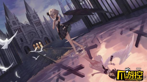 《幻书启世录》游戏评测:玩法成熟的老二次元