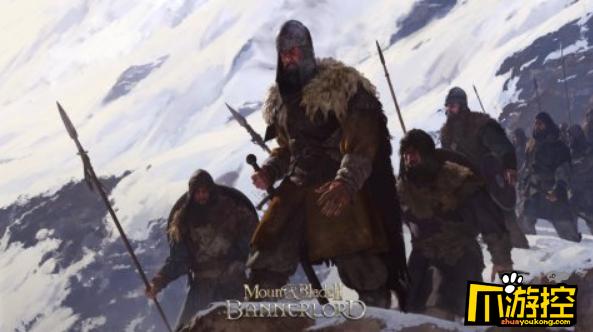 《骑马与砍杀2:霸主》游戏评测:中世纪战斗模