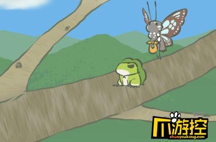 旅行青蛙需要网吗_旅行青蛙不联网可以玩吗