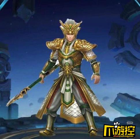 王者荣耀2019新英雄上架顺序_2019年王者荣耀英雄表