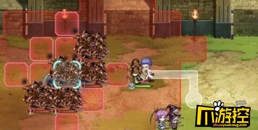 梦幻模拟战手游新副本异次元入侵者怎么打?