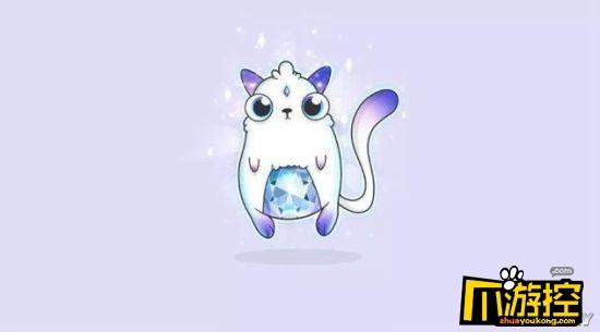 《以太猫》将于春节登陆iOS平台 一只猫曾售出77万RMB2