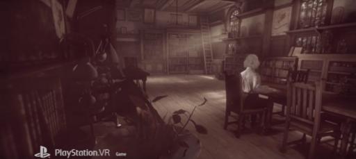 2018年PlayStation VR游戏竟然这么刺激,你都玩了么