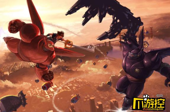 中文版《王国之心3》终于来了 值不值得买?