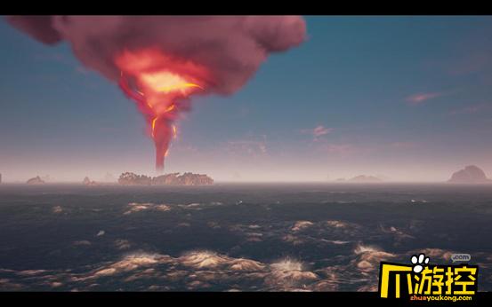 迅游加速器支持《盗贼之海》联机加速,灰暗狂风更新已上线