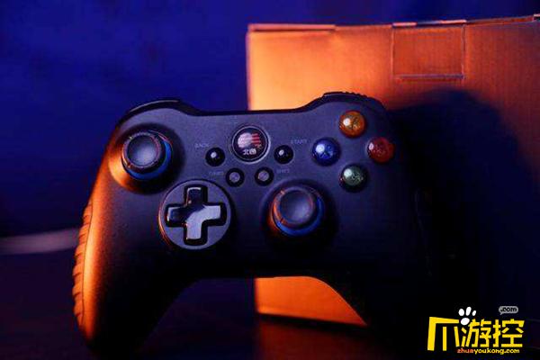 官宣发布 北通阿修罗3竞技型游戏手柄即将降临!