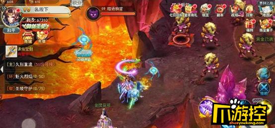 剑羽飞仙变态版怎么提升战力_新手战力提升攻略2