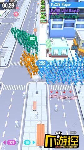 Crowd City怎么玩_拥挤城市新手玩法攻略2
