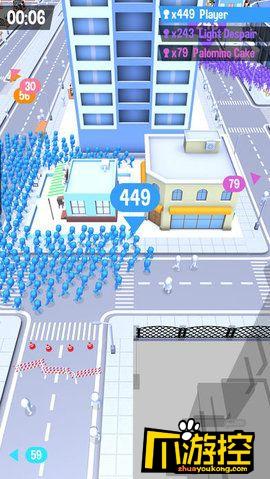 Crowd City怎么玩_拥挤城市新手玩法攻略