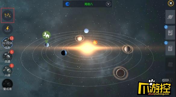 第二银河怎么玩?新手玩法攻略