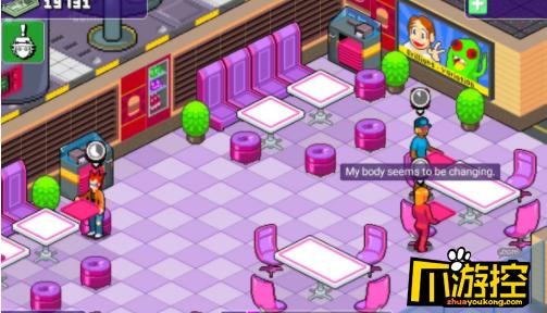大家饿餐厅怎么玩 新手玩法攻略