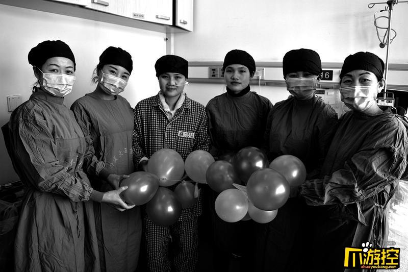 妹妹捐1.8米小肠给姐姐 手术历经8小时圆满成功