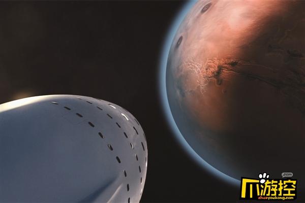 NASA在火星发现有机分子 火星或曾存在远古生命