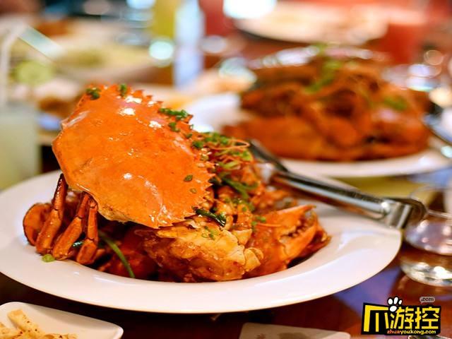 9斤螃蟹收900元是怎么回事_青岛一餐馆被曝宰客