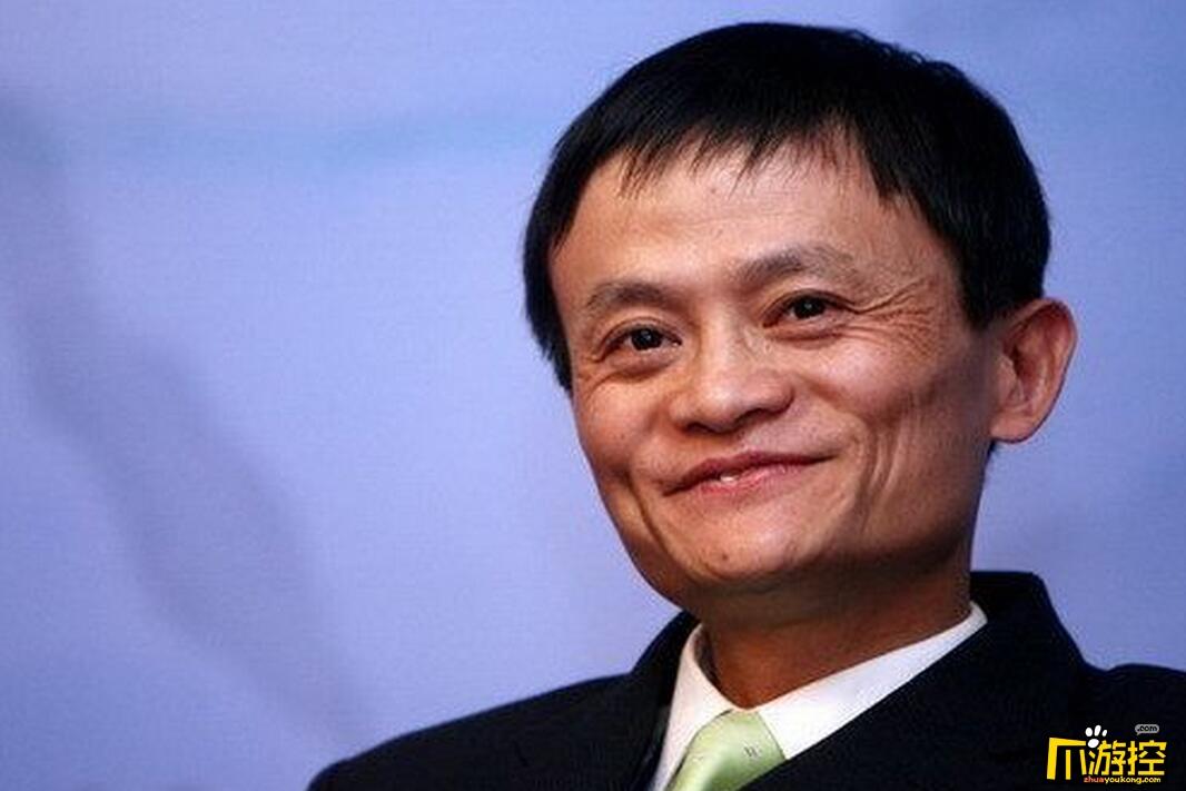 """马云新名片曝光:职称是""""老师""""未出现董事局主席字眼"""