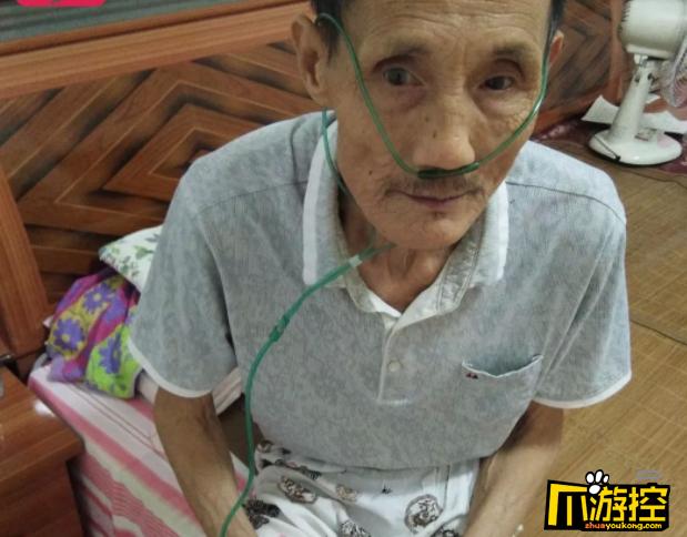 武大毕业生要钱被拒失联11年 患病老父:回家看我