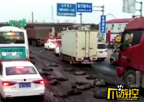 南昌大学化粪池炸了?官方辟谣是运粪车泄露