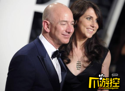 亚马逊CEO贝佐斯离婚 分手费或高达660亿美元