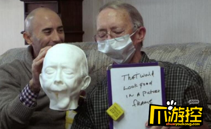 医生用3D打印为患者换新下巴 口腔癌还有这种神奇疗法