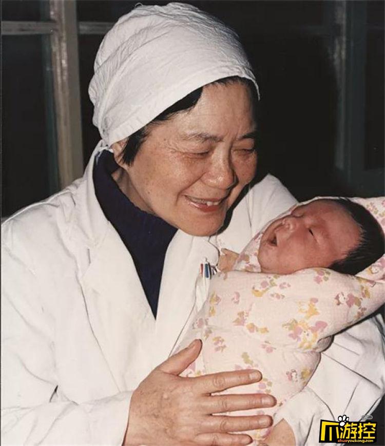 中国大陆首例试管婴儿当妈2