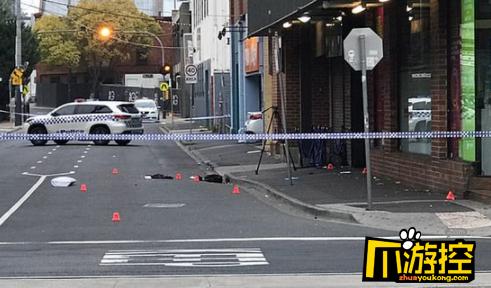 墨尔本夜店枪击案持续发酵 衣服弹壳散落一地枪手在逃