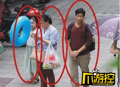 杭州失联女童监控曝光 父亲曾多次反对女儿和租客外出