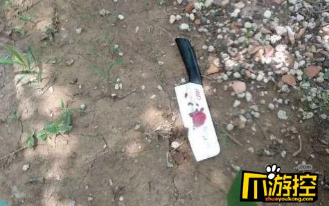 济南高楼坠刀嫌疑人已被拘 因感情纠纷扔下三把菜刀