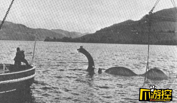 尼斯湖水怪千年之谜揭开,可能是一种巨型鳗鱼