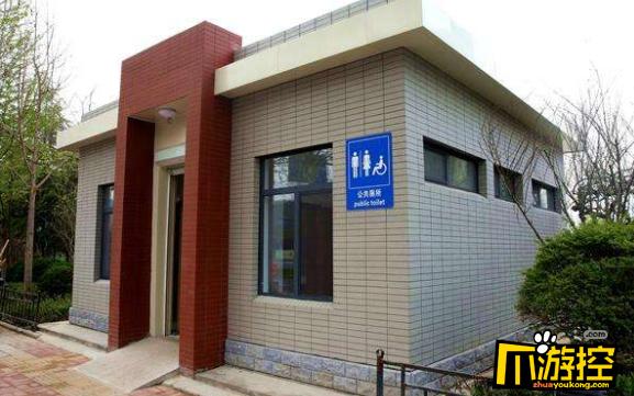 上海公厕保洁新规,每两小时就要消毒一次