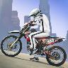 城市摩托车3