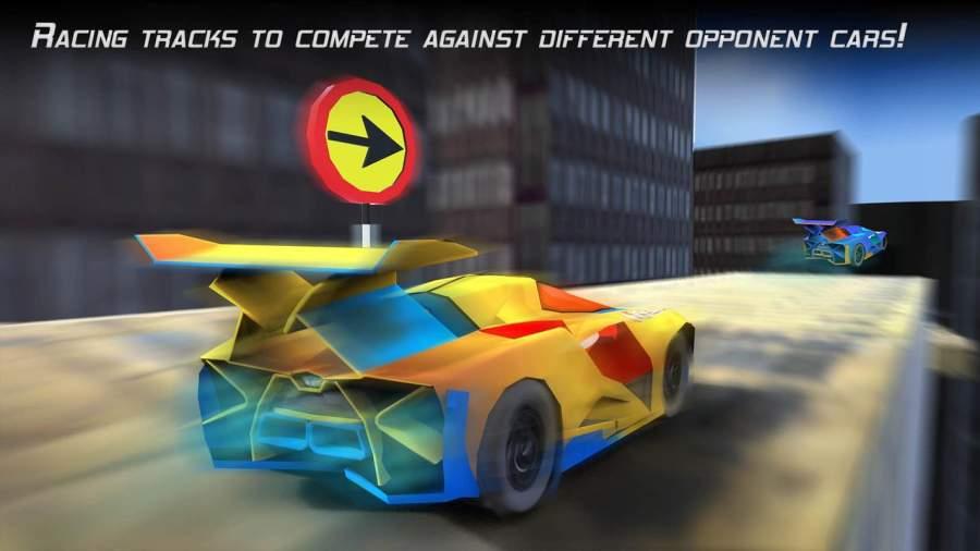 不可思议赛车模拟器(无限金币)