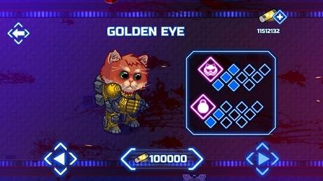 武装猫咪无限货币版