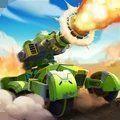 小小战车无敌版