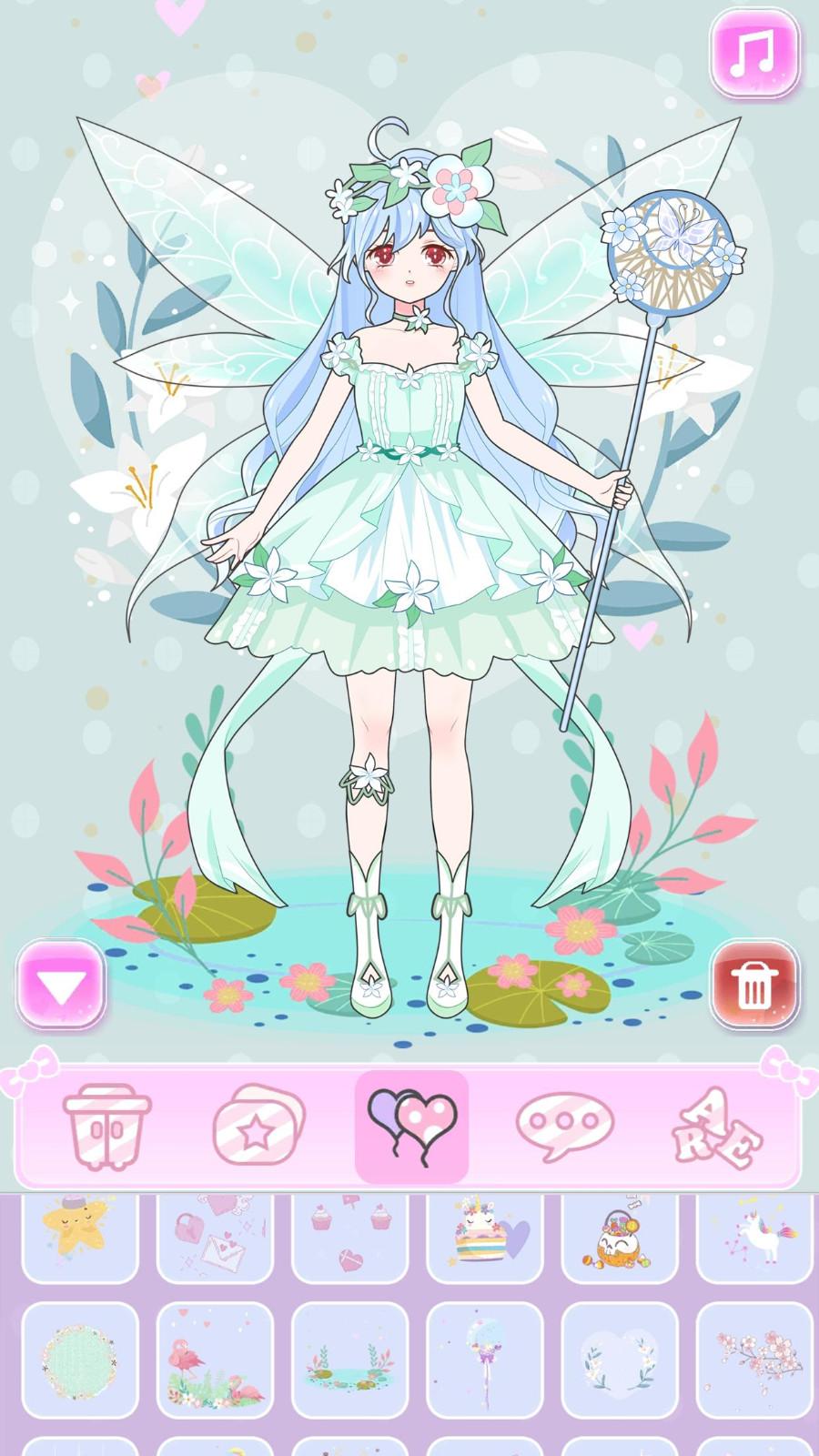 弗林达公主中文版游戏截图3