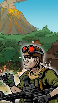 战争进化史2无限金币版