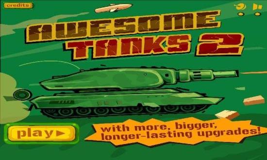 坦克突击战2无敌版-坦克突击战2无限金币版-坦克突击战2内购破解版_爪游控游戏截图1