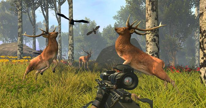 猎鹿人无敌版-猎鹿人破解版-猎鹿人免谷歌内购破解版_爪游控游戏截图1