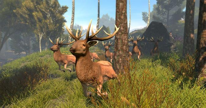 猎鹿人无敌版-猎鹿人破解版-猎鹿人免谷歌内购破解版_爪游控游戏截图3
