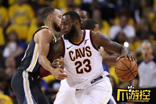 NBA总决赛6月7日骑士vs勇士G3比赛直播视频