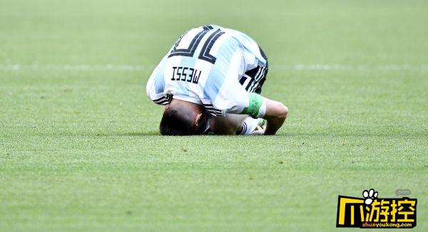 梅西拒绝友谊赛暂退国家队 或因阿根廷队要重建