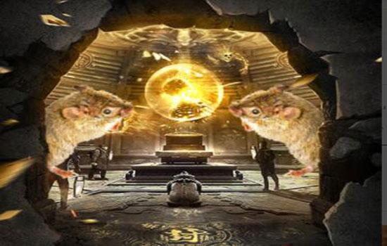 《地鼠传奇:盗墓夺宝》游戏视频:一款拥有视觉盛宴的即时战斗arpg游戏